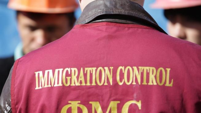 Штрафы за нарушение миграционного законодательства