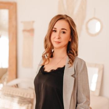 Варвара Никифорова