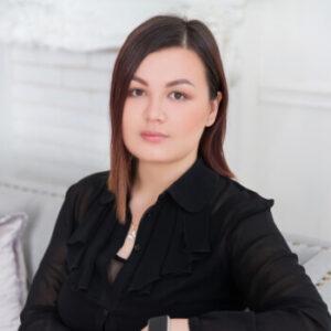 Анна Ким