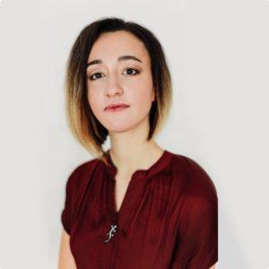 Виктория Выдрина
