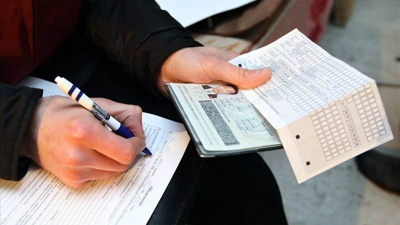 Патент иностранного сотрудника. Как проверить его срок действия?