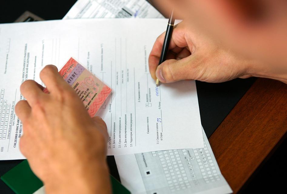 ФЗ 182. Как изменится миграционный учет иностранцев в России?