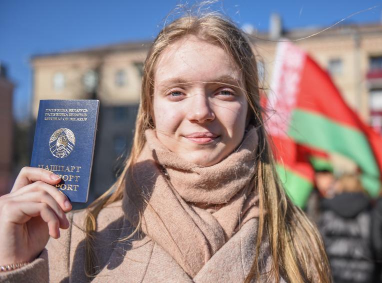 Как нанять на работу гражданина Республики Беларусь