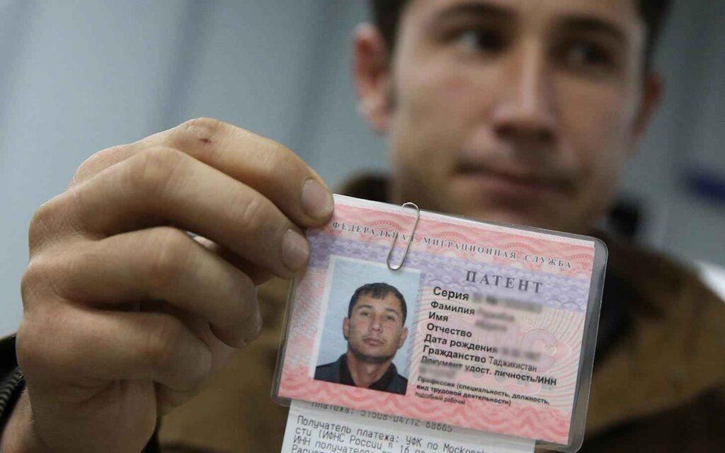 Ежемесячный платеж за патент в 2020 г. в Москве вырастет на 350 рублей