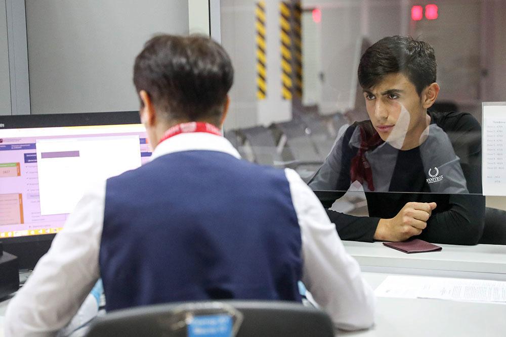 Можно ли аннулировать разрешение на привлечение иностранной рабочей силы?
