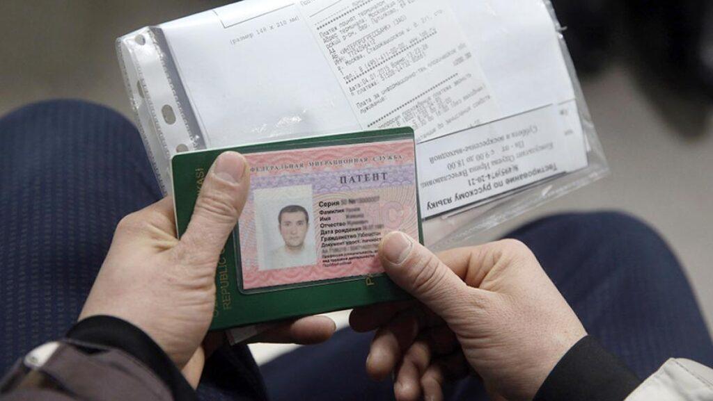 Иностранный работник с патентом. На что нужно обратить внимание при его оформление?