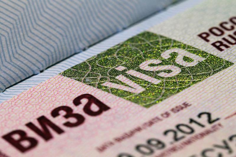 Единая виза станет доступна в 2021 году