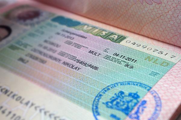 Единая электронная виза. Кто сможет оформить?